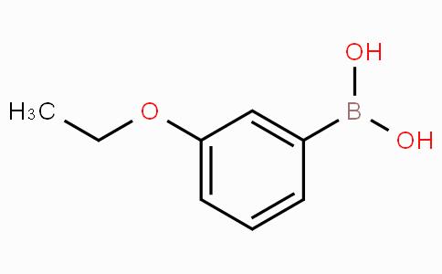 3-Ethoxyphenylboronic acid