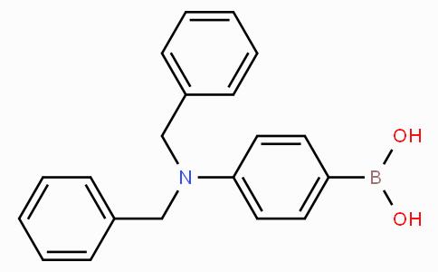 4-(N,N-Dibenzylamino)phenylboronic acid