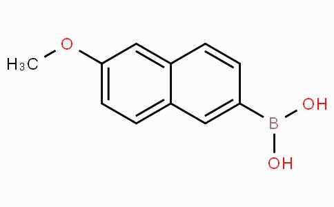 6-甲氧基-2-萘硼酸