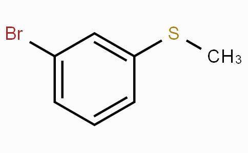 3-Bromothioanisole