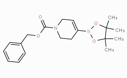 N-Cbz-3,6-dihydro-2H-pyridine-4-boronic acid pinacol ester