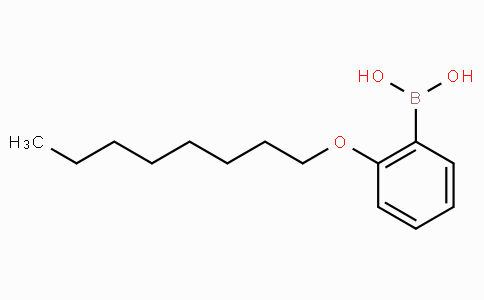 2-Octyloxyphenylboronic acid