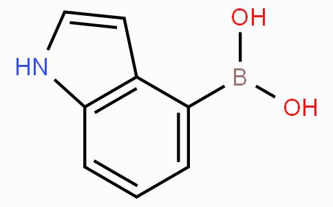 Indole-4-boronic acid