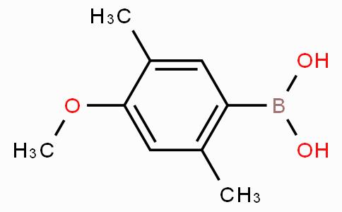 4-Methoxy-2,5-dimethylphenylboronic acid