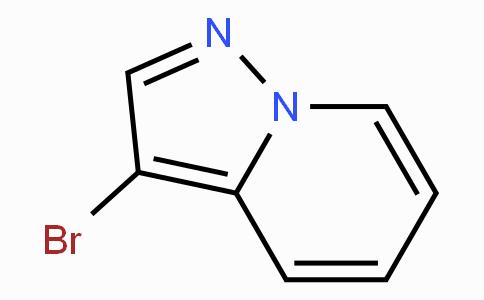 3-Bromo-pyrazolo[1,5-a]pyridine