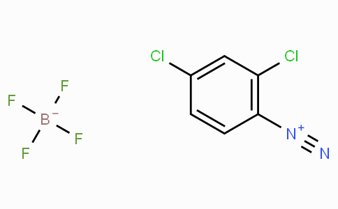 2,4-二氯苯重氮四氟硼酸盐