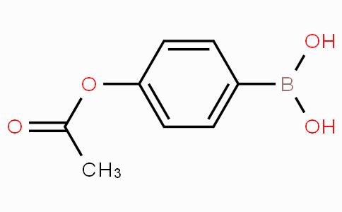 4-Acetoxybenzeneboronic acid
