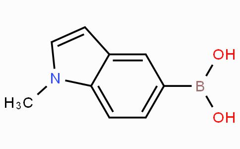 1-Methylindole-5-boronic acid