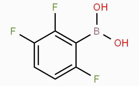 2,3,6-Trifluorophenylboronic acid