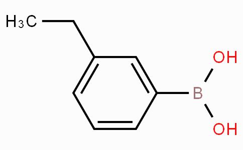 3-Ethylphenylboronic acid