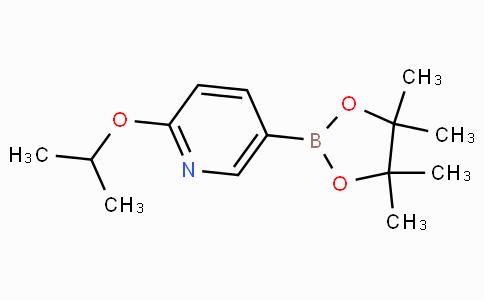 2-Isopropoxypyridine-5-boronic acid pinacol ester