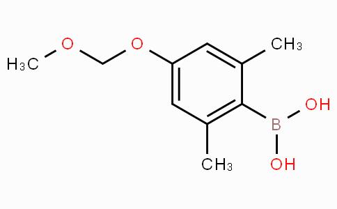 4-(Methoxymethoxy)-2,6-dimethylphenylboronic acid