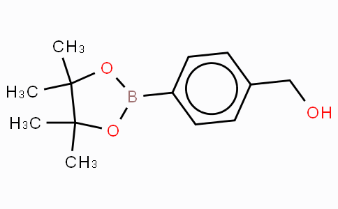 4-Hydroxymethylphenylboronic acid, pinacol ester