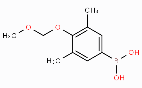 4-(Methoxymethoxy)-3,5-dimethylphenylboronic acid