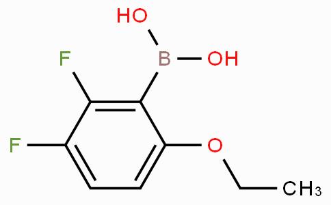 2,3-Difluoro-6-ethoxyphenylboronic acid