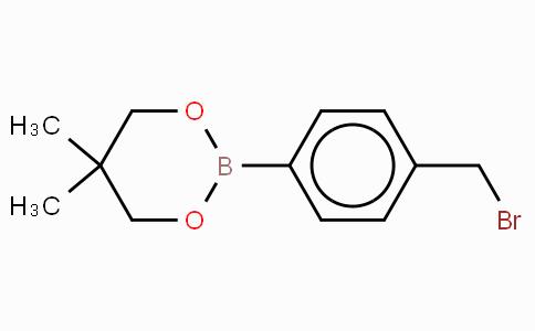 (3-BROMOMETHYLPHENYL)BORONIC ACID, NEOPENTYL GLYCOL ESTER