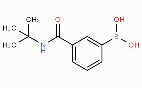 3-(tert-Butylaminocarbonyl)phenylboronic acid