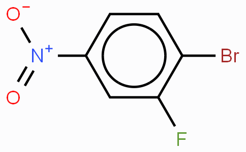 4-Bromo-3-fluoronitrobenzene