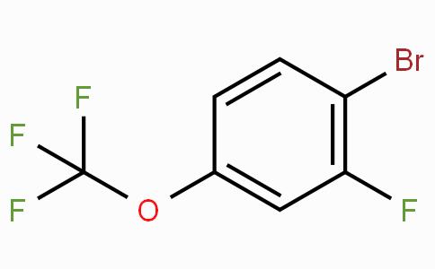 1-Bromo-2-fluoro-4-(trifluoromethoxy)benzene