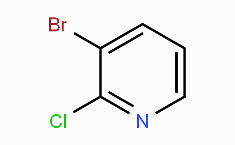 3-Bromo-2-chloropyridine