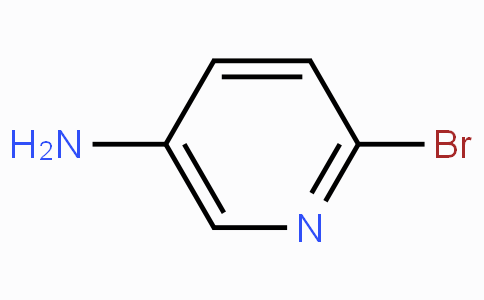 5-氨基-2-溴吡啶