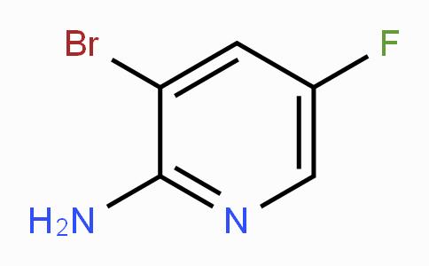 2-氨基-5-溴-3-氟吡啶