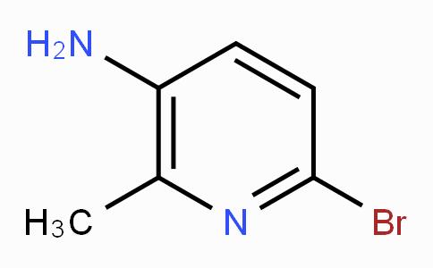 5-Amino-2-bromo-6-picoline