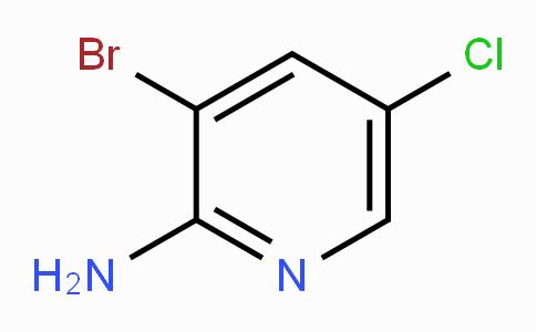 2-Amino-3-bromo-5-chloropyridine