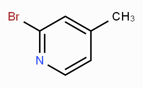 2-Bromo-4-picoline