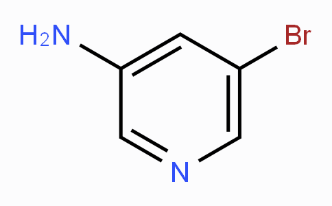 3-Amino-5-bromopyridine