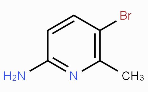 2-Amino-5-bromo-6-picoline