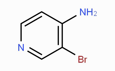 4-Amino-3-bromopyridine