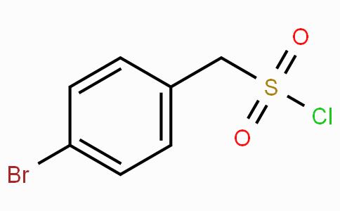 4-Bromobenzylsulfonyl chloride