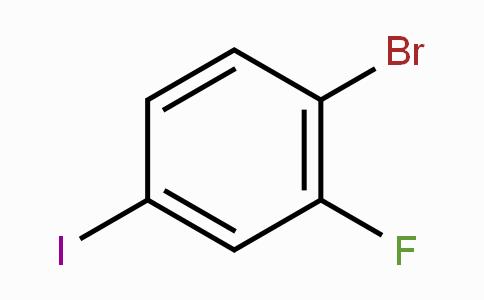 1-Bromo-2-fluoro-4-iodobenzene