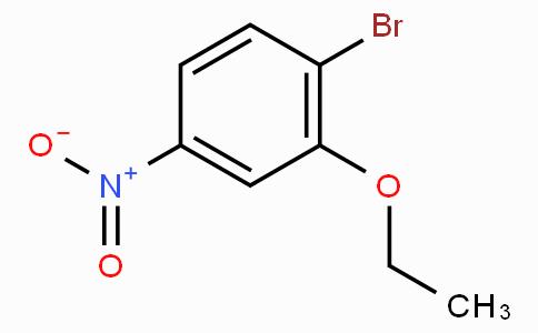 2-溴-5-硝基苯乙醚