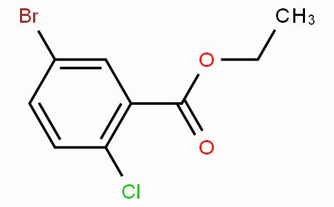 Ethyl 5-bromo-2-chlorobenzoate