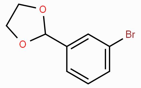 3-Bromobenzaldehyde ethylene acetal