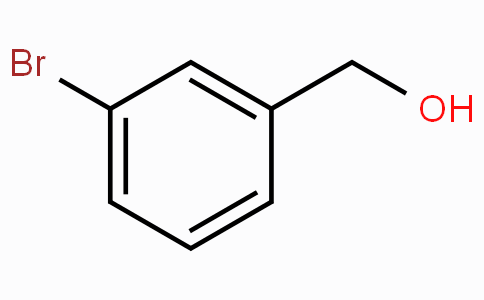 3-Bromobenzyl alcohol