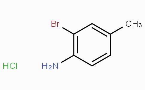 2-Bromo-4-methylaniline hydrochloride