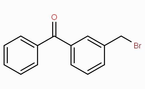 3-Benzoylbenzylbromide