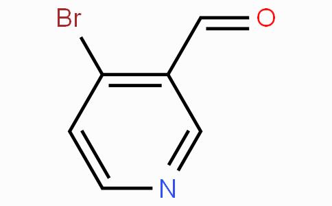 4-Bromo-3-formylpyridine