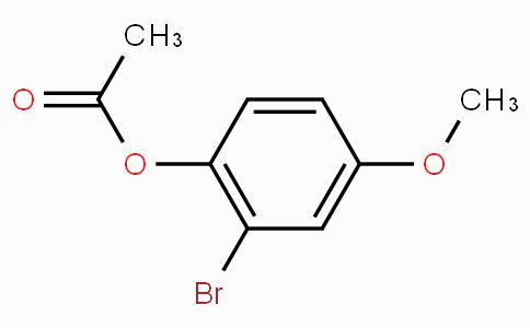 4-Acetoxy-3-bromoanisole