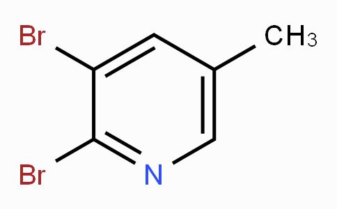 2,3-Dibromo-5-picoline
