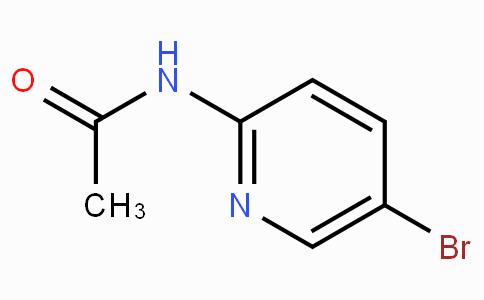 2-Acetamido-5-bromopyridine