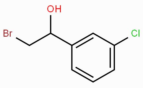 2-溴-1-(3-氯苯基)乙醇