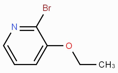 2-溴-3-乙氧基吡啶