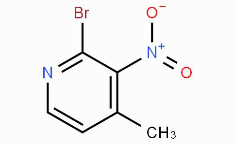 2-Bromo-3-nitro-4-picoline