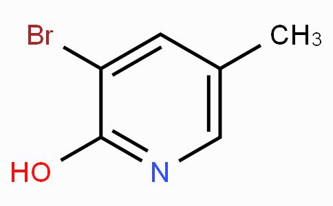 3-Bromo-2-hydroxy-5-picoline