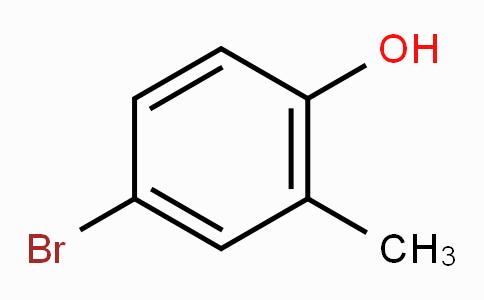 4-Bromo-2-methylphenol