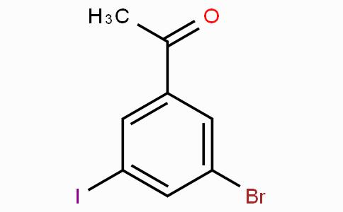 3'-Iodo-5'-bromoacetophenone